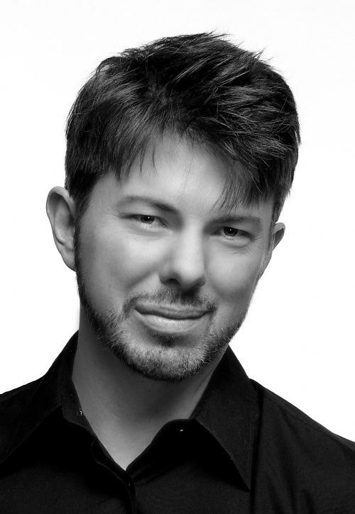 Fredrik Fernbrant